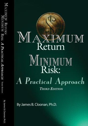 Maximum Return, Minimum Risk - Stock Superstars Report