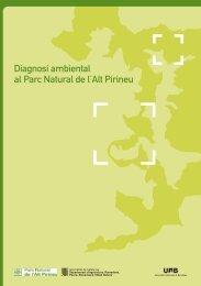 Diagnosi ambiental al Parc Natural de l'Alt Pirineu - Dipòsit Digital ...