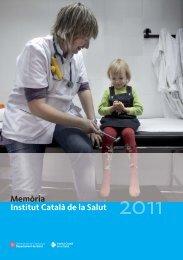 MEMO ICS 19SET12.qxp:ICS - Generalitat de Catalunya