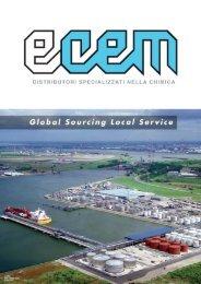 Programma di Vendita - ECEM