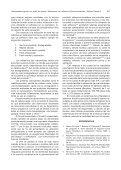 Hernioplastia inguinal con malla sin tensión. Experiencia ... - SciELO - Page 4