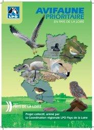 télécharger! - Ligue pour la Protection des Oiseaux de Loire ...