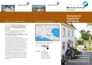 Flyer als pdf - Mettnau-Schule