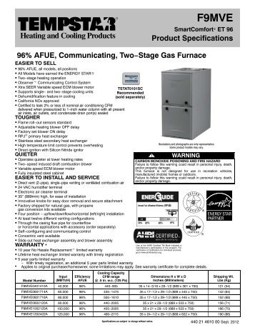 96 afue communicating two stage gas furnace product york diamond 80 ground wiring diagram york wiring diagrams  at readyjetset.co