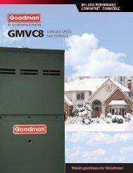 GMVC8 - Total Comfort Heating & Cooling Merriam