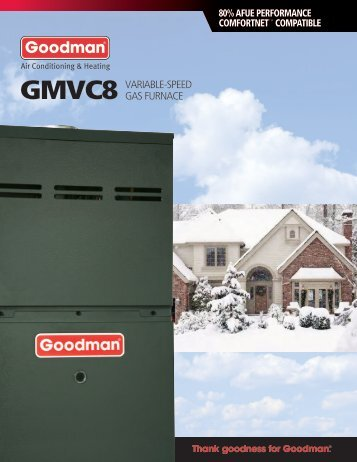 GMVC8 - Total Comfort Heating & Cooling Merriam