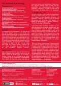 Programa de mà - La Seca - Page 2