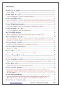 adressen en samenstelling beleidsorganen federale regering - Page 2