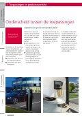 Laadsystemen voor elektrische voertuigen - Mennekes - Page 6