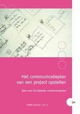 Het communicatieplan van een project opstellen - Fedweb