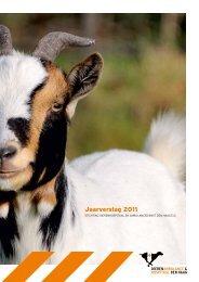 Jaarverslag 2011 - Dierenambulance Den Haag