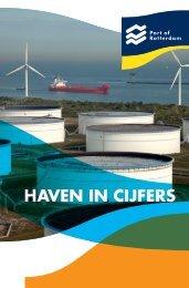 HAVEN IN CIJFERS - Port of Rotterdam