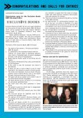 Page 1 NEWSLETTER No. 63 MARCH 2011 email: info@ibbysa.org ... - Page 2