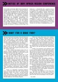 Page 1 NEWSLETTER No. 63 MARCH 2011 email: info@ibbysa.org ... - Page 3