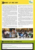 Page 1 NEWSLETTER No. 63 MARCH 2011 email: info@ibbysa.org ... - Page 4