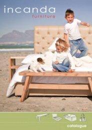 contemporary range - Incanda Leather Furniture
