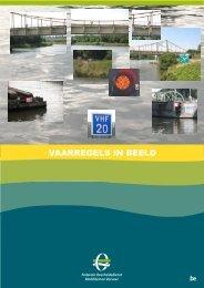 VAARREGELS IN BEELD - Waterrecreatie