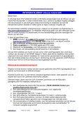 INFORMATIE BRIEF INBOUW INLAND AIS voor alle binnenvaart ... - Page 2