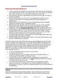 INFORMATIE BRIEF INBOUW INLAND AIS voor alle binnenvaart ... - Page 5