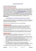 INFORMATIE BRIEF INBOUW INLAND AIS voor alle binnenvaart ... - Page 6