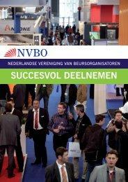 SUCCESVOL DEELNEMEN - Nvbo