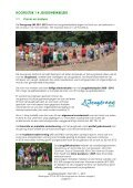 Jeugdbeleidsplan 2011-2013 - Jeugdraad Ham - Page 7