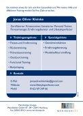 Jonas Oliver Kleinke - MeridianSpa - Seite 2