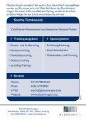 Sascha Tomkowiak - MeridianSpa - Seite 2