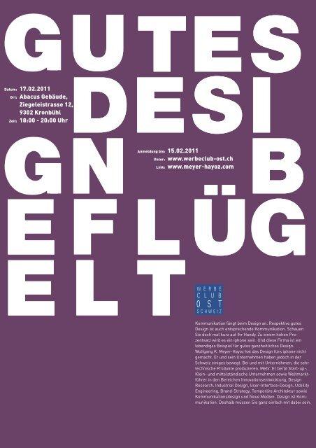 Gutes_Design_befluegelt.pdf - Meyer-Hayoz Design Engineering AG