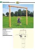 Spielplatzgeräte - Meyer-holz.de - Seite 6