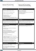 Übersicht Lizenzen - Erstellt von der AOPA - MGflyers - Seite 4