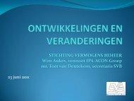 Download - De Stichting SVB