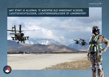 Keuring CML - Werken bij Defensie