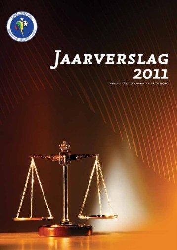 6. Beleidsvisie voor het jaar 2012