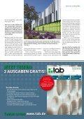 Von Neubauten und Sanierungsprojekten - Seite 2
