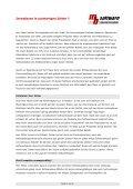 Investieren in schwierigen Zeiten ? - mh-software GmbH - Page 2