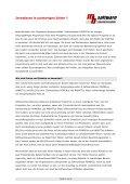 Investieren in schwierigen Zeiten ? - mh-software GmbH - Page 3