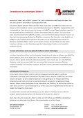 Investieren in schwierigen Zeiten ? - mh-software GmbH - Page 6