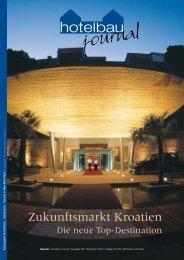 Zukunftsmarkt Kroatien - Michaeler & Partner