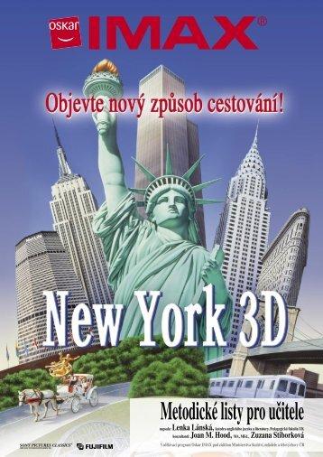 New York - Imax