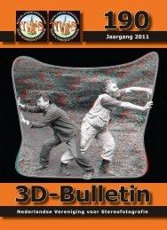 190 - Nederlandse Vereniging Voor Stereofotografie