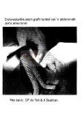 N ENDOVASKULeRE STENT HERSTEL deur Riani Badenhorst S - Page 2