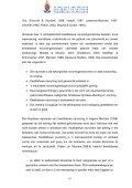 Prof T de Kock Supervisor - Page 2