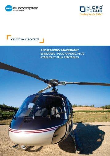 AQ Eurocopter.indd - Micro Focus