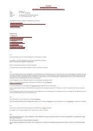 Protokoll der Mitgliederversammlung des Mieterverein Brandenburg ...
