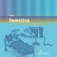 Cahier Domotica - Kennisplein Zorg en Bouw