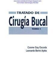 Cosme Gay Escoda Leonardo Berini Aytés