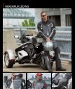 can-am spyder roadster catalogus kleding & accessoires - BRP.com - Page 4