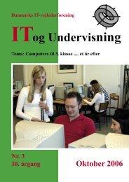 Hent nummer 2006/3 som pdf