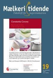 Tidsskrift for mejeriindustrien - PURE - Aarhus Universitet